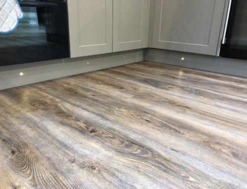 Consider A Vinyl Plank Floor