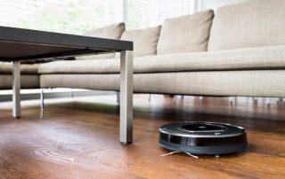 will that robotic vacuum damage the floor