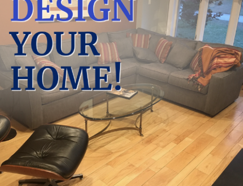 Design Your Home!