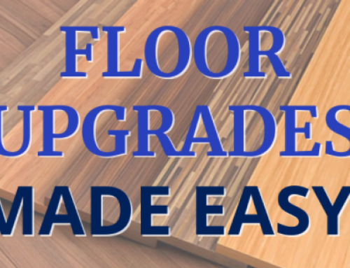Upgrade Your Home's Floors! 👍