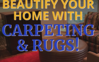 Check Out Our Area Rug Sale! 🎉 2