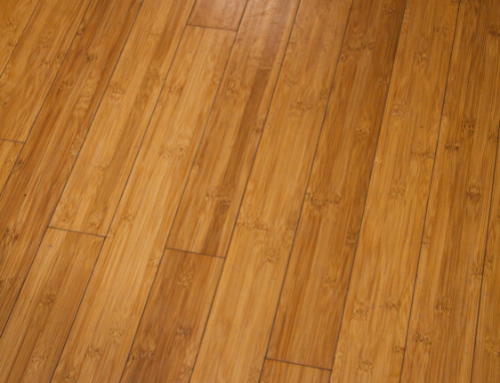 Is Bamboo Flooring Right For You?