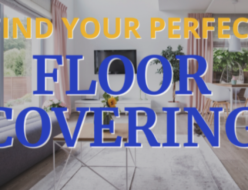 Find Your Perfect Floor Covering! ✨
